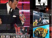 Comediantes e imitadores para eventos especiales 41714710