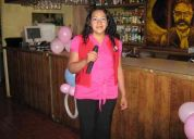 Baby shower 100% divertidos