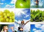 Club de vida saludable