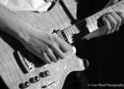 Guitarrista busca musicos o banda