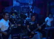 banda de rock y ska para fiestas y bares!!!!