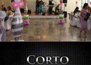 Corto circuito -grupo musical, luz y sonido-
