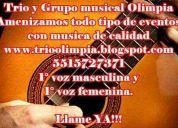 trios,trio contrataciones 5515727371