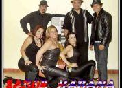 Sabor habana  - grupo cubano de mùsica versàtil