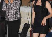 Tecladista versátil y dueto musical par fiestas, vieos en vivo
