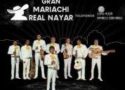 Mariachi real nayar