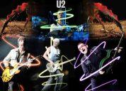 -armo banda de rock tributo a u2-