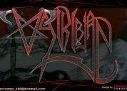 Se busca baterista para tokar viking metal