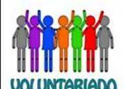 Necesito voluntarios para trabajar con niños discapacitados