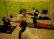 Clases de yoga nuevos horarios!!