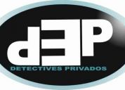 Detectives en guadalajara