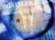 Localización de personas y búsqueda de datos personales