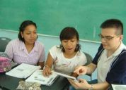 Frank's english workshop: taller de inglés personalizado