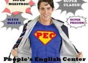¡super inglés solo en pec!-monterrey