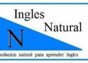Ingles de negocios con angloparlantes