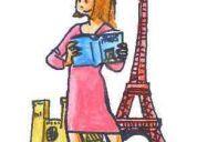 maestra francesa dá clases de francés