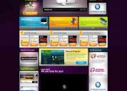 Hago páginas web con dominio y hospedaje, econÓmicas