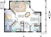 Ejercicios autocad + planos casas, deptos, envio gratis