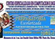 Solicito instructor