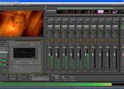 Clases de edición de audio