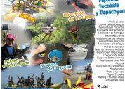 Campamentos tortuga te invita su curso de verano 2012