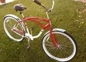 "Bicicleta schwinn legacy cruisier ""nueva"""