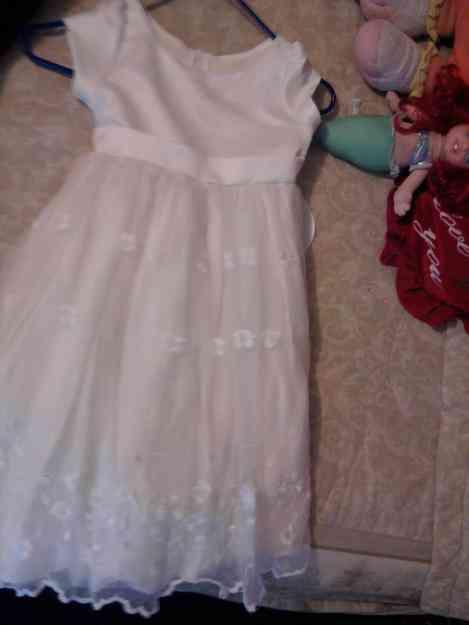 Vestidos de Bautizo para niñas y niños. Ropa de bautizo