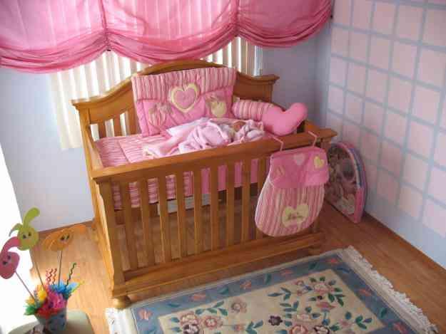 Tu bebe merece la mejor cuna toluca art culos para ni os y beb s - Cunas y accesorios para bebes ...