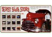 Cd de  east side story oldies baratos son 12 cds