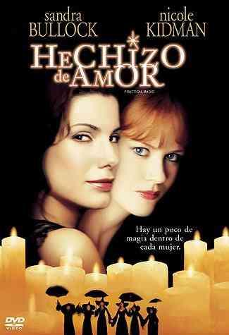 100 hechizo amor: