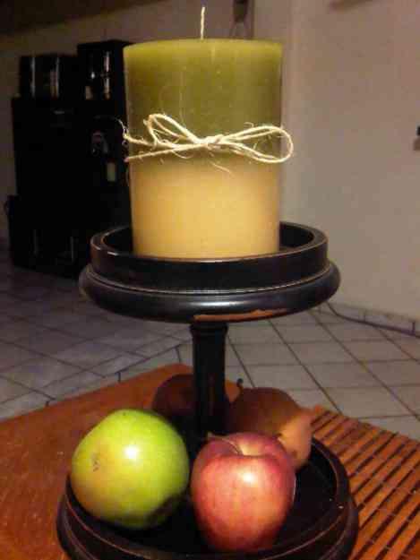 Dise o de velas aromaticas bougies arom tiques - Velas de diseno ...
