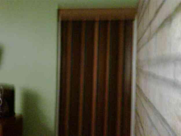 Puerta plegable de madera monterrey hogar jardin for Puerta jardin madera