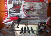 helicoptero rc power ful 8005