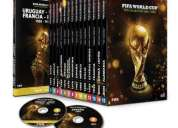Fifa world cup collection 1930-2006