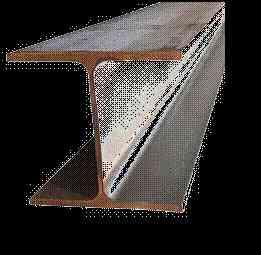 Se venden 10 vigas de acero 8x8x20 tipo h usadas - Tipos de vigas de acero ...