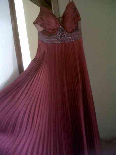 Venta de vestidos de noche en saltillo