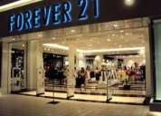 ropa forever 21 y accesorios forever 21 y