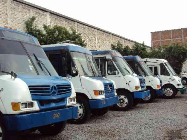 Nissan Panama City >> Venta de camiones urbanos mercedes benz en guadalajara