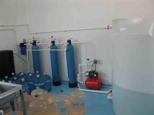 Vendo planta purificadora de agua toluca otras ventas for Vendo estanque para agua