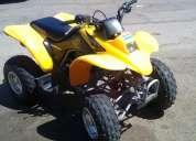 Honda sportrax '05