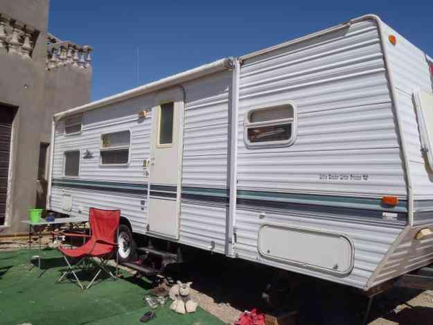 Casas rodante puerto pe asco casas rodantes trailers for Casa rodante para parrilla