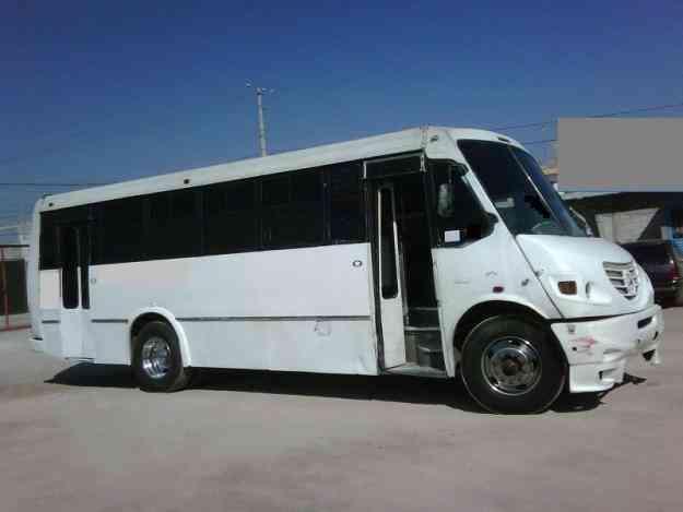 venta de autobuses urbanos mercedes benz en mexico. Black Bedroom Furniture Sets. Home Design Ideas