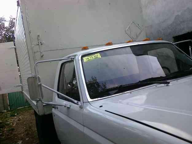En Camiones 350 En Roloeganga | Autos Post