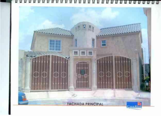 Casa Residencial en Area privada Hacienda Quinta Real