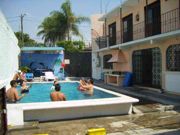 Venta casa oaxtepec casas for Alquiler de habitacion en hotel familiar