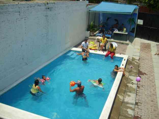 Oaxtepec alberca asadores estacionamiento 250 x 2 for Alberca para 8 personas