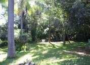 Vendo terreno con bungalows y dos casas en tepoztlán centro!todo o por partes oportunidad!