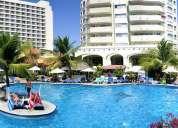 Ixtapa renta de villas con playa y alberca variedad