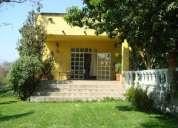 Casa marcia, preciosa casa, 4 habitaciones, 20 personas, alberca, jardines.