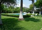 Venta y renta de casas y terrenos en jiutepec